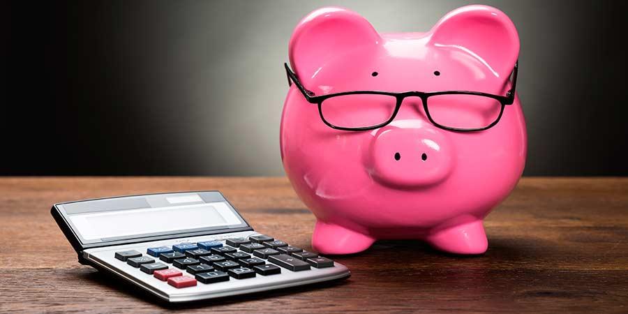 Presupuesto para eventos