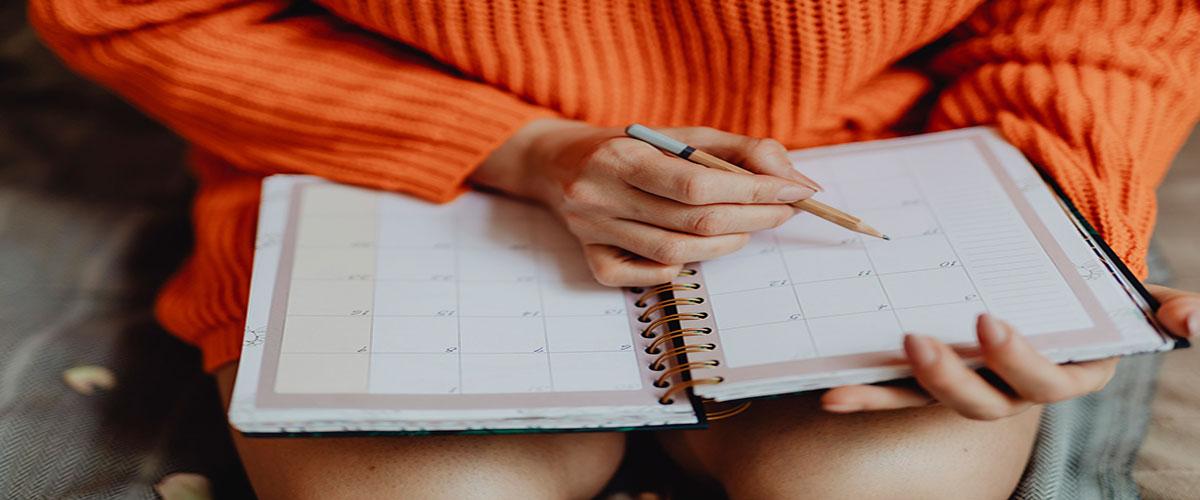 CÓMO ORGANIZAR EVENTOS - Organiza tu vida