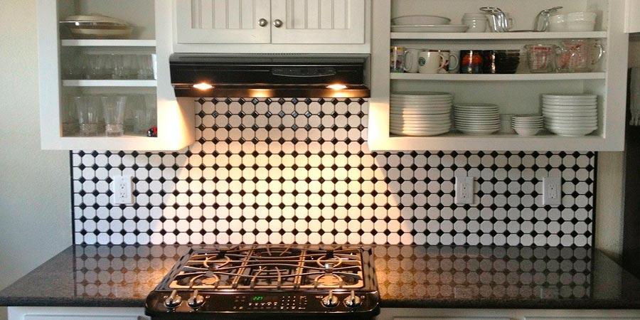 cómo organizar los muebles de la cocina