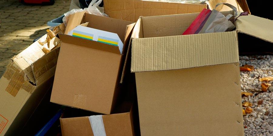 Organizar una casa desordenada