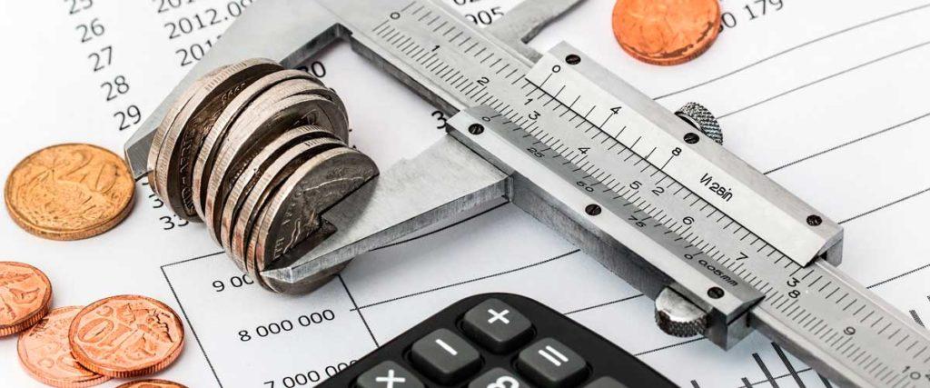 organizar gastos del hogar