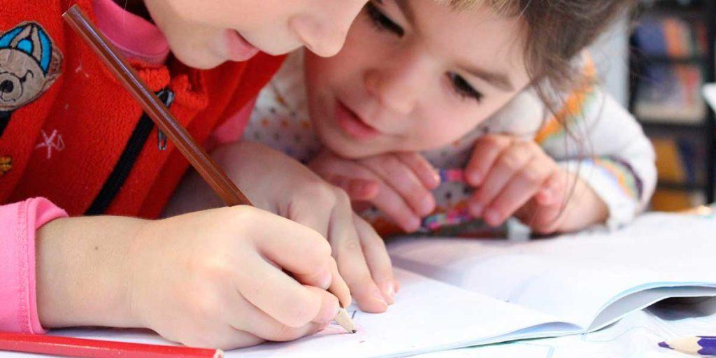 Técnicas de estudio para niños
