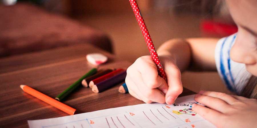 Técnicas de estudio para niños de primaria